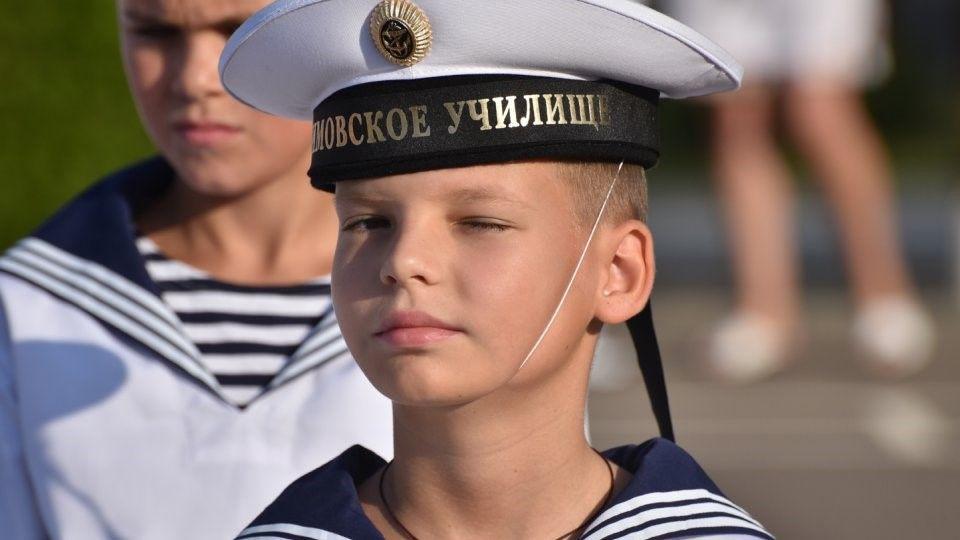 Общественники предложили учредить День юнг России