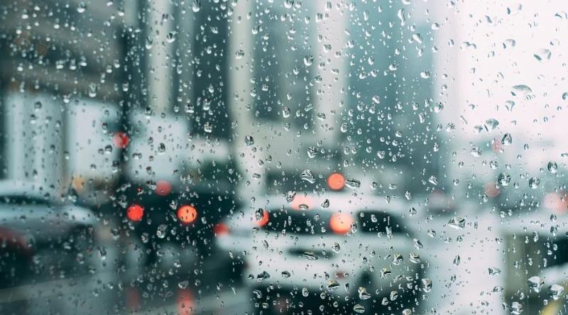 Прогноз погоды на 2 декабря: в Крыму местами дожди