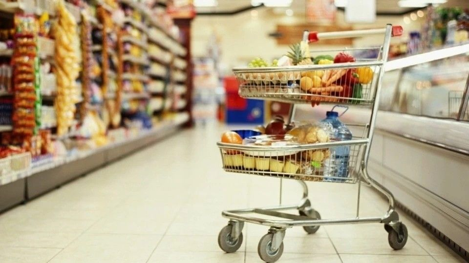 В Симферополе вновь откроется «Тележка добра» по сбору продуктов для малоимущих