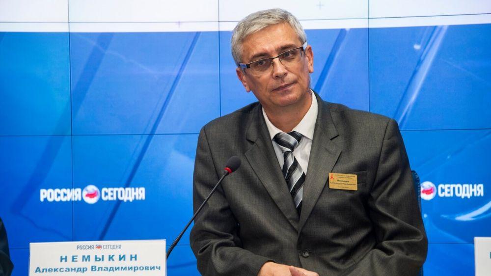 В Крыму повышается качество и доступность амбулаторной медицинской помощи для пациентов с ВИЧ