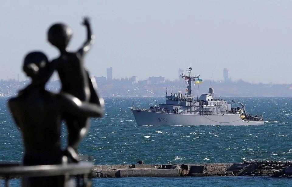 НАТО усилит военную мощь в Черноморском регионе