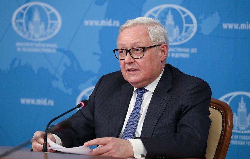 В МИД указали, что Россия не будет обсуждать с США вопрос принадлежности Крыма