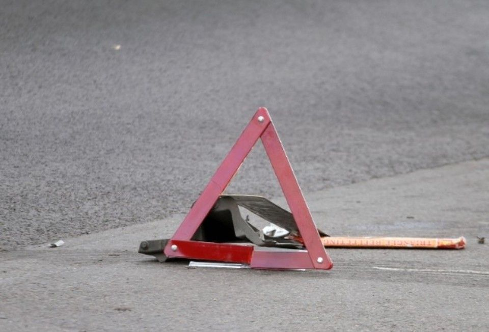 Тройное ДТП под Симферополем: В лобовом столкновении погиб человек