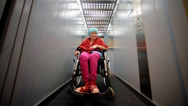 Для инвалидов введут электронные сертификаты на средства реабилитации