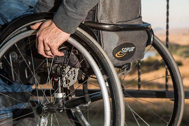 Крымские инвалиды пожаловались на качество подъёмников
