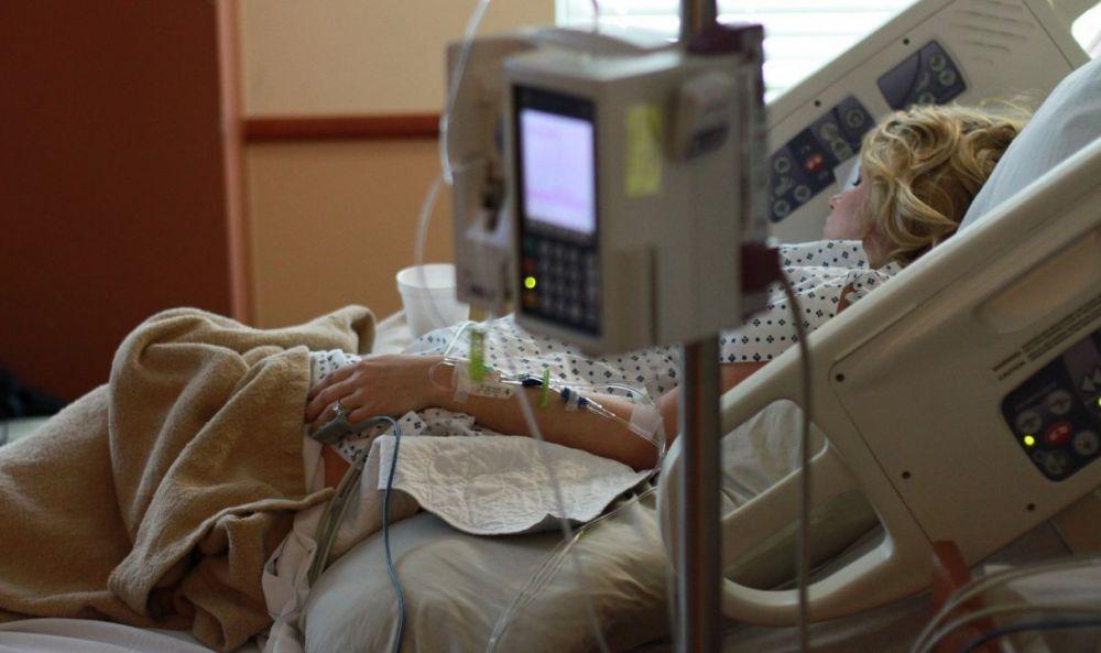 В Севастополе новое инфекционное отделение приняло 20 пациентов с коронавирусом