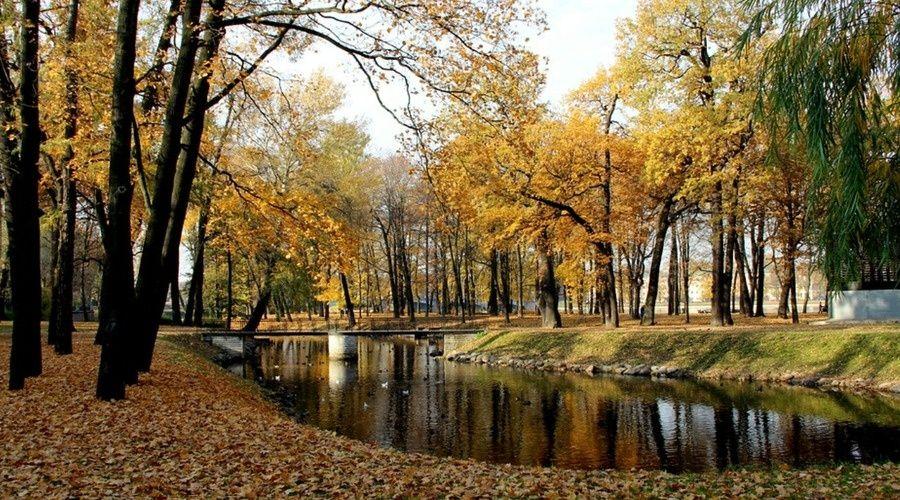 В среду в Крыму до 13 градусов тепла