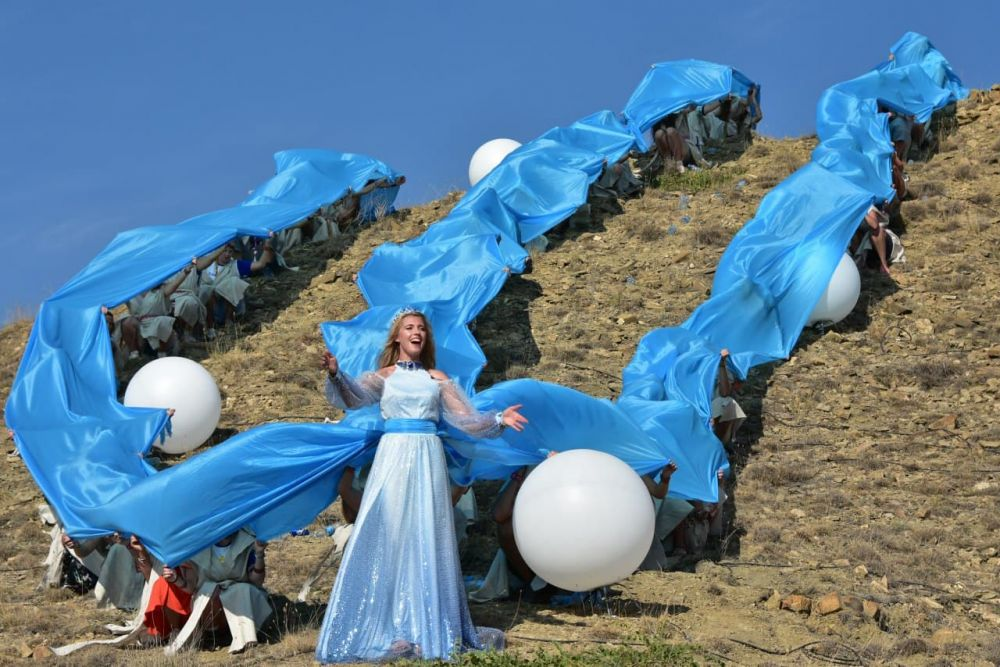 ТОП-5 самых значимых событий культурной жизни в Крыму в 2020 году