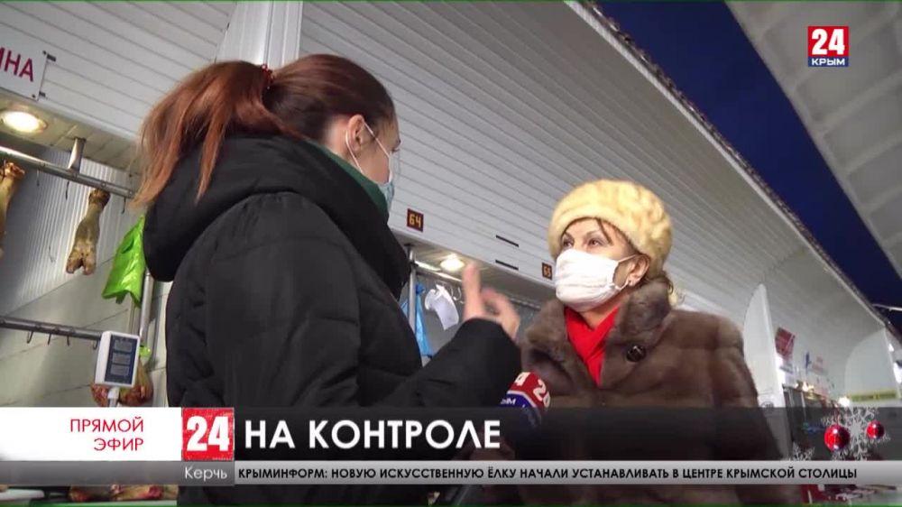 Керчь и Ленинский район вышли в лидеры по количеству случаев внебольничной пневмонии