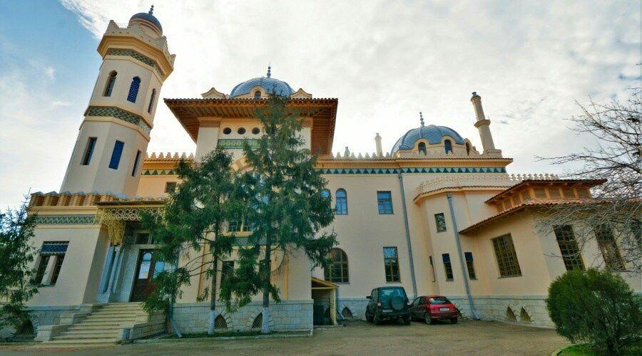 Проект реставрации дачи Стамболи в Феодосии разработают за 3,5 млн рублей