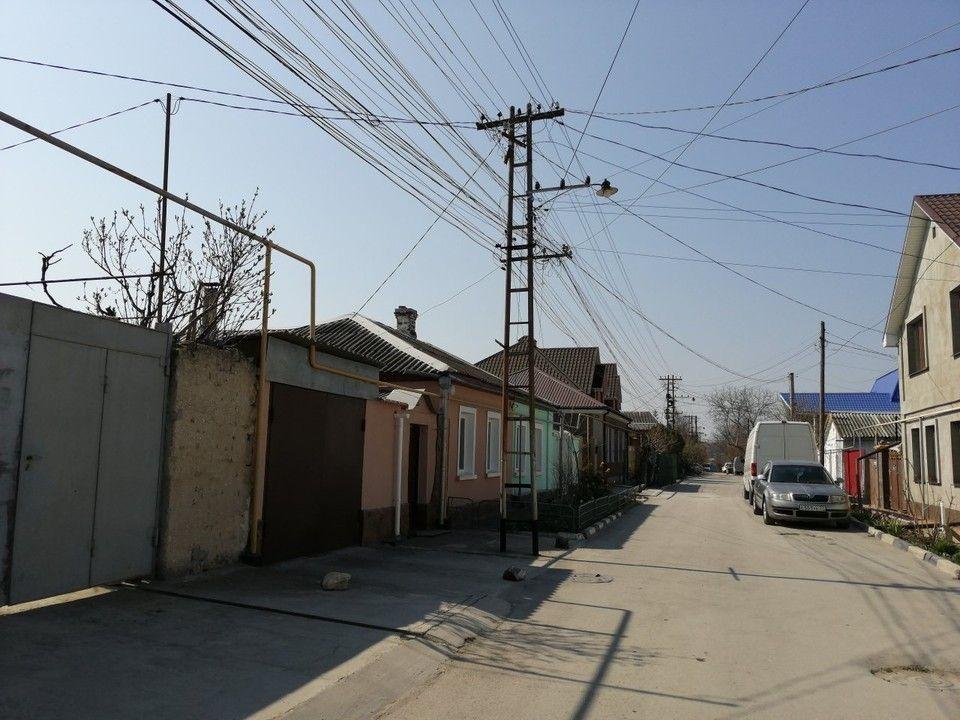 В Симферополе и Севастополе 3 декабря частично отключат электричество