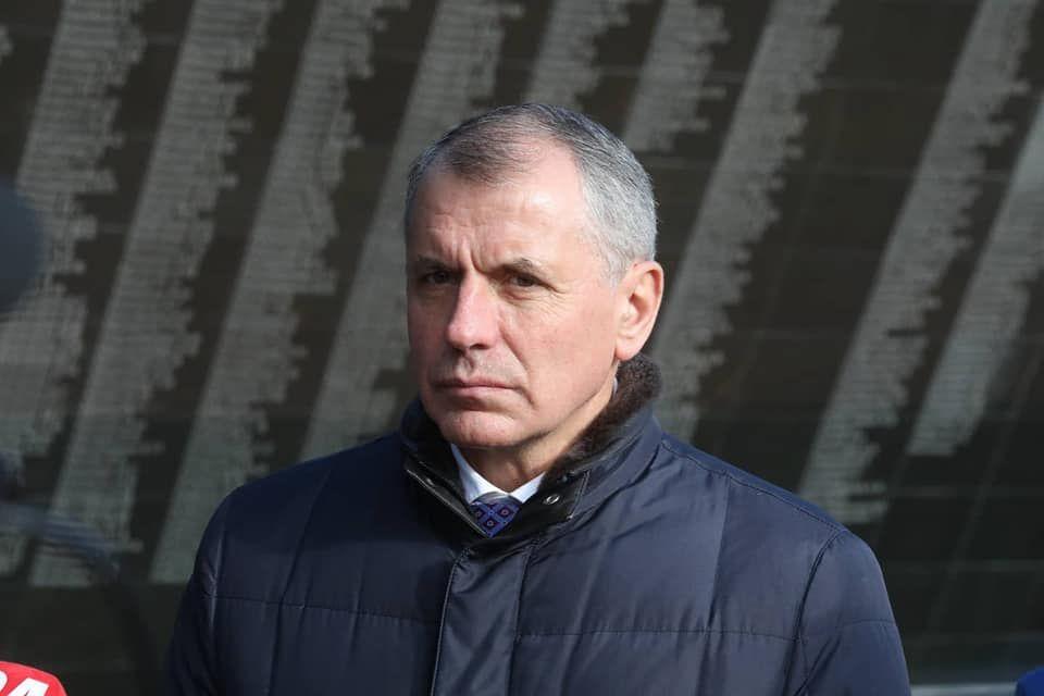Константинов: Сегодня мы отдаём долг памяти защитникам Родины, которых не можем перечислить поимённо