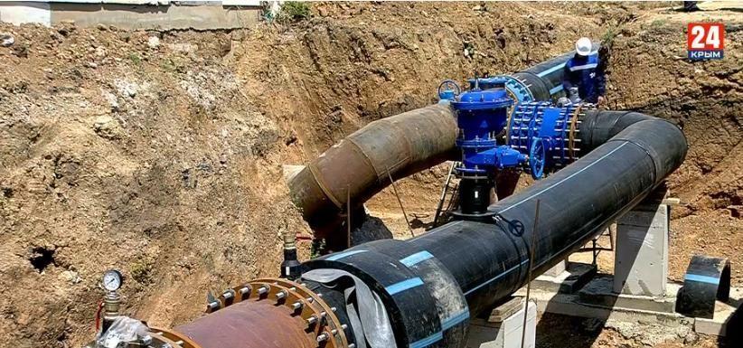 В Крыму на охрану водозаборов и насосных станций потратят более 170 млн рублей