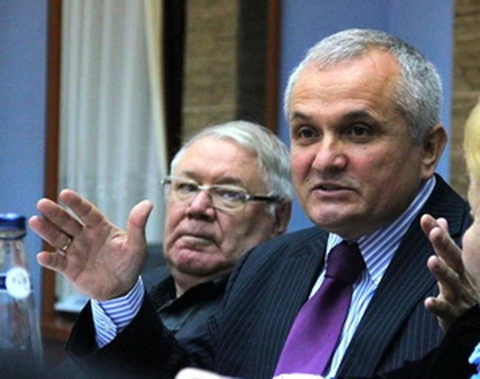 В Общественной палате Крыма ответили на желание НАТО наращивать военную мощь