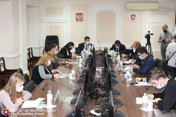 В Крыму прошла Международная акция «Тест по истории Великой Отечественной войны»