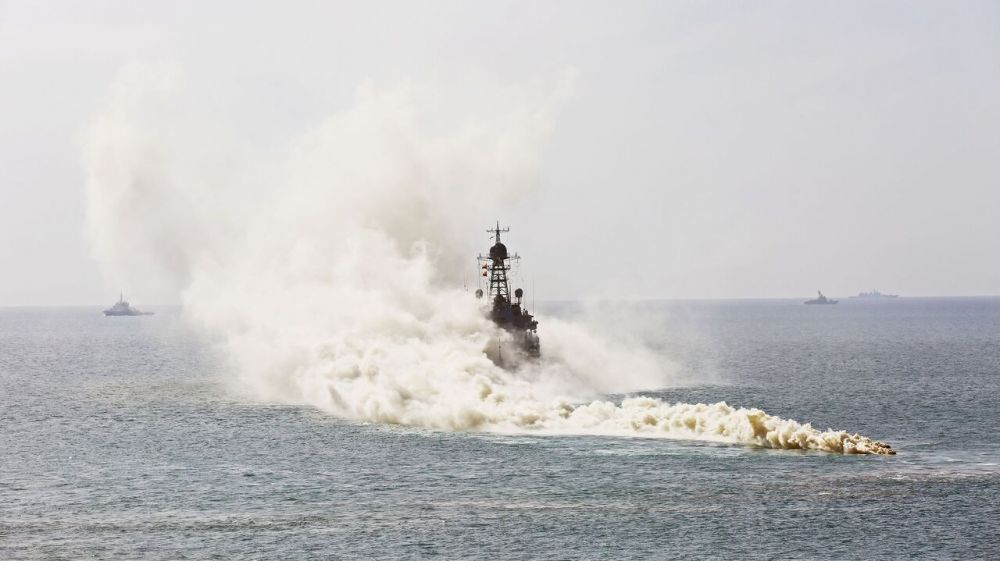 Сергей Аксёнов ответил на заявление генсекретаря НАТО о наращивании Россией военной мощи в Крыму