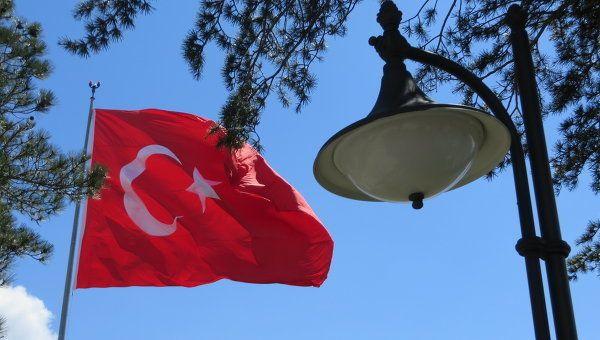 Почему Анкара не желает признавать Крым российским – мнение