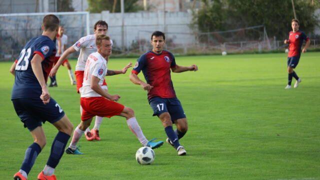 5 декабря пройдут матчи 11-го тура чемпионата Премьер-лиги КФС