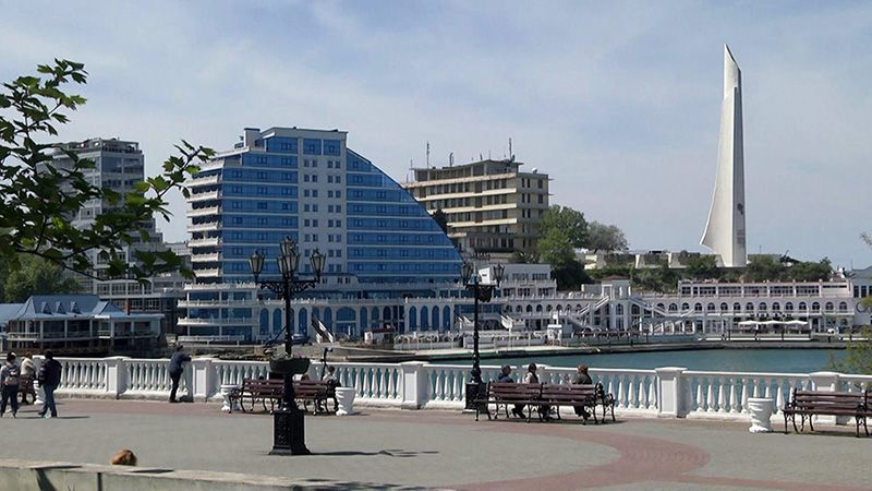 Численность Севастополя к концу года официально превысит полмиллиона человек