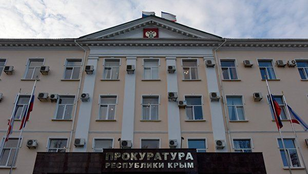 Компания из Татарстана разорила крымский бюджет на 37 млн рублей