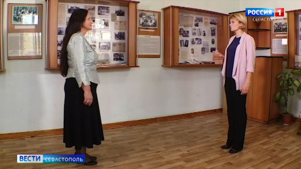 Севастопольская школа №3 готовится отметить 145-летие