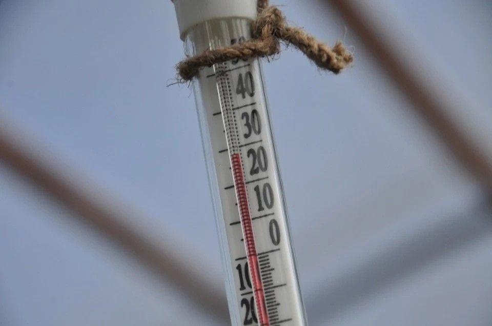 Какая погода ждет крымчан на выходных