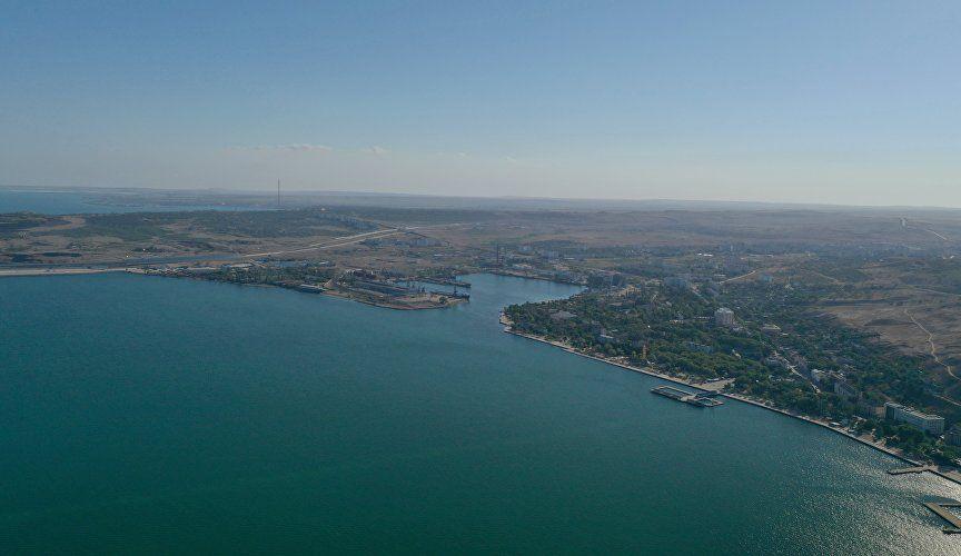 «Крымская Атлантида»: в Керчи покажут подводные находки с городища Акра