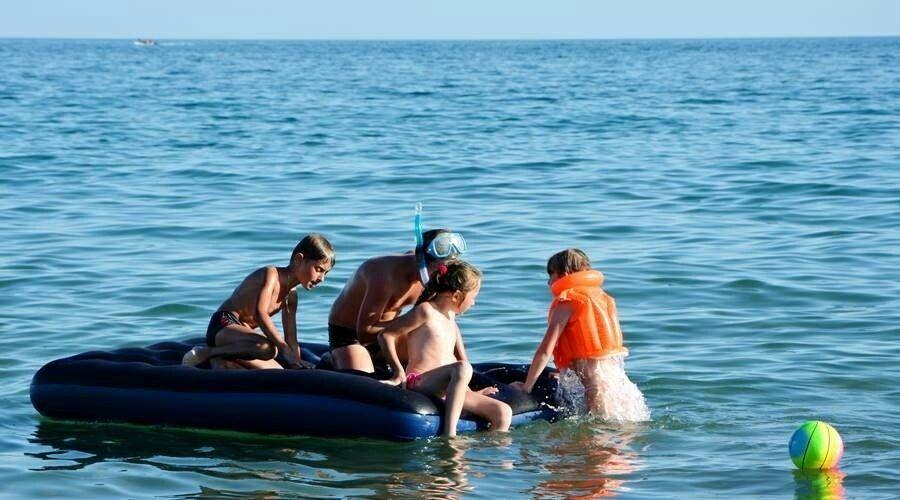 Крым потратит более 360 млн рублей в предстоящем году на оздоровление детей