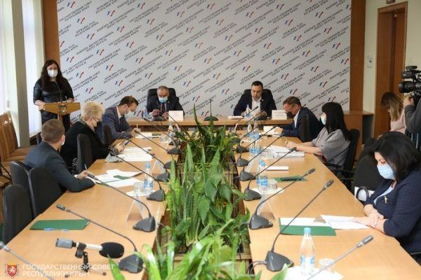На социальную сферу в Крыму в 2021 году запланировали более 22 миллиардов рублей