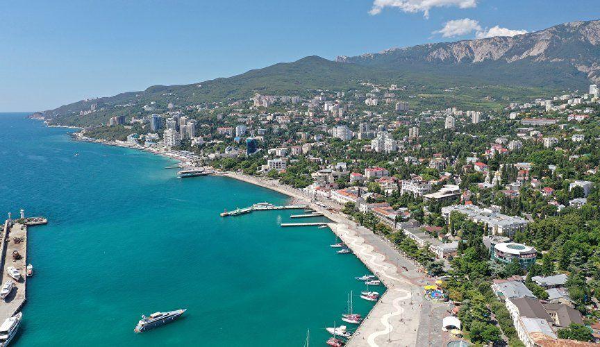 Посмотреть форум «Открытый Крым» можно будет во всех уголках России