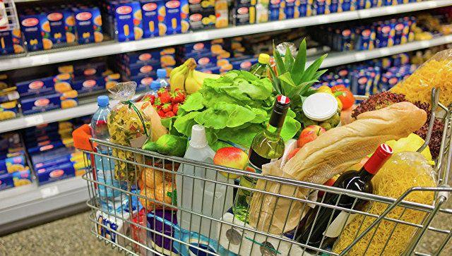 Генпрокуратура РФ оценит правомерность повышения цен на продукты