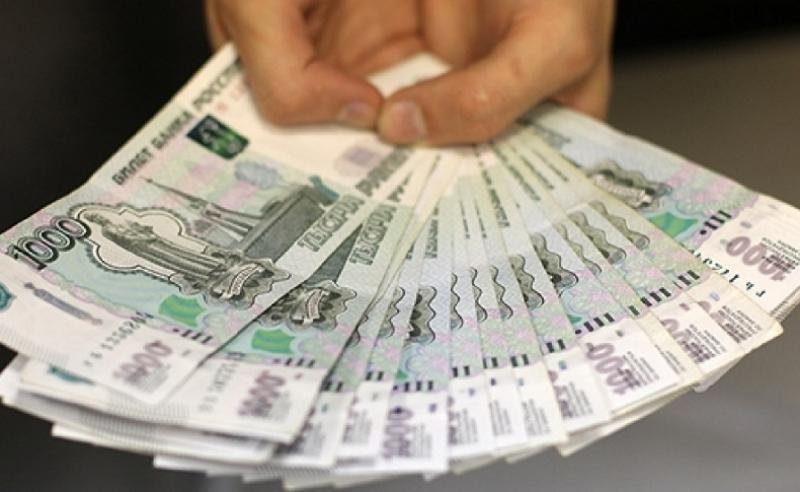 Более полумиллиона рублей украли у крымчанина при посещении бара