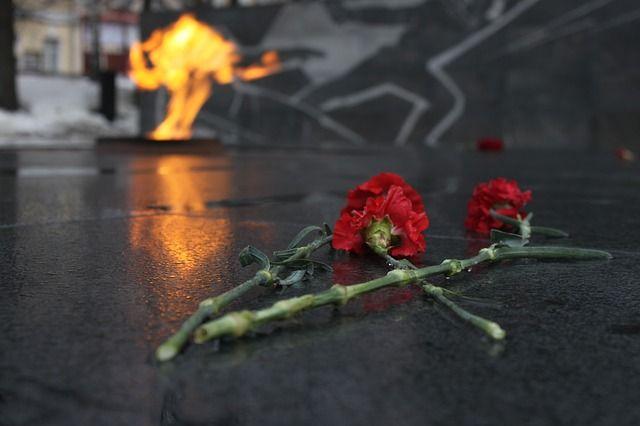 Прокуратура начала проверку по факту осквернения Вечного огня в Саках