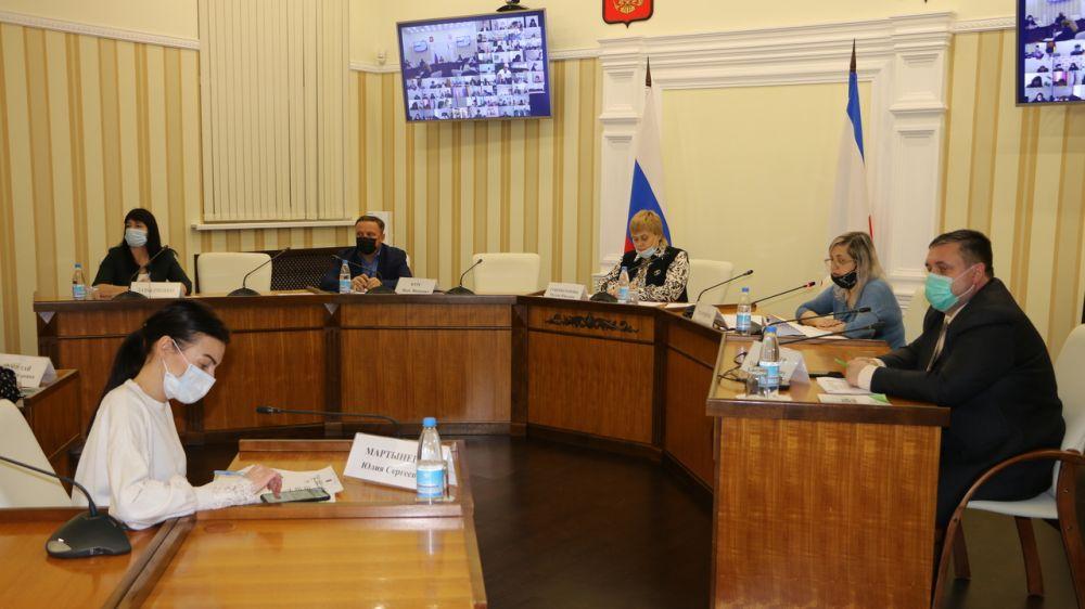 2,7 млрд рублей получил Крым из федерального бюджета для сбалансированности