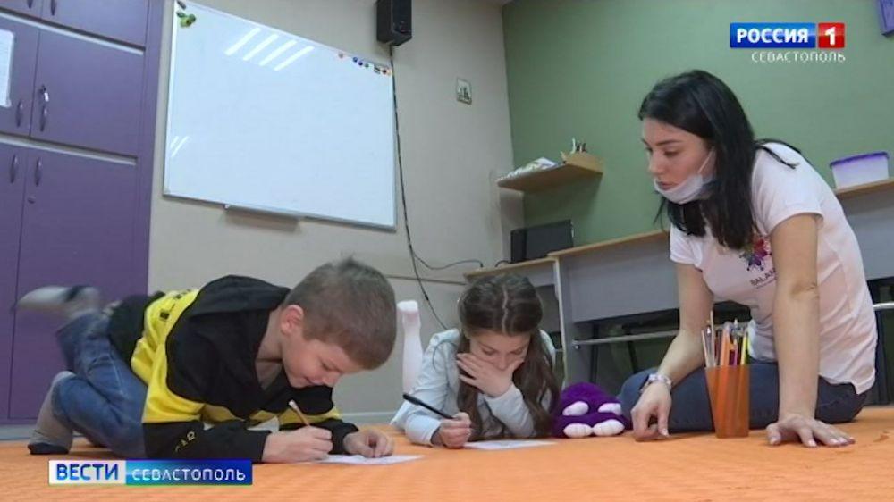 Детская бизнес-школа и «Социомобиль» в числе лучших социальных проектов Севастополя