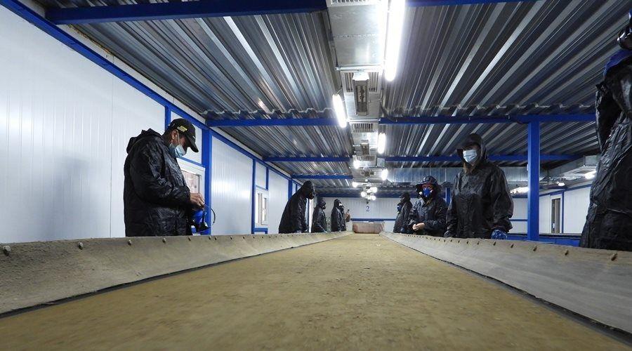 Владельцы мусоросортировочного завода в Симферополе настаивают на его законности