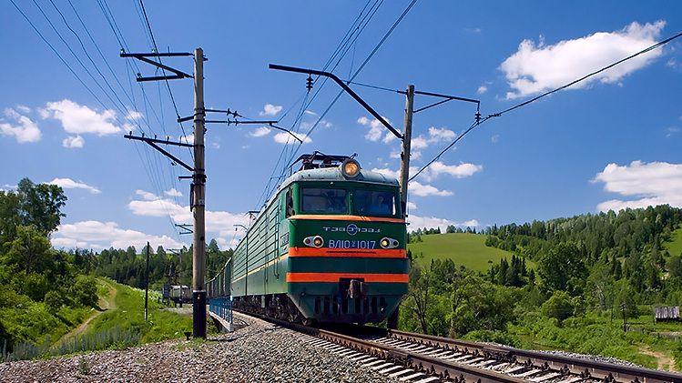 Госкомцен РК установил тариф на проезд пассажиров в крымских пригородных поездах на 2021 год