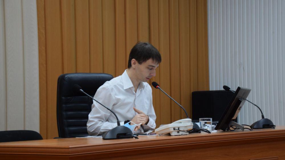 Депутаты поддержали выделение средств на нужды сферы образования и культуры