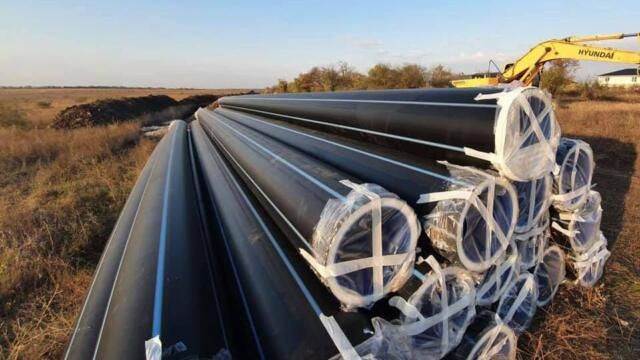 Аксёнов назвал сроки строительства опреснительных установок в Крыму