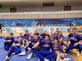 Крымчане выиграли три комплекта медалей на Кубке России по чир-спорту