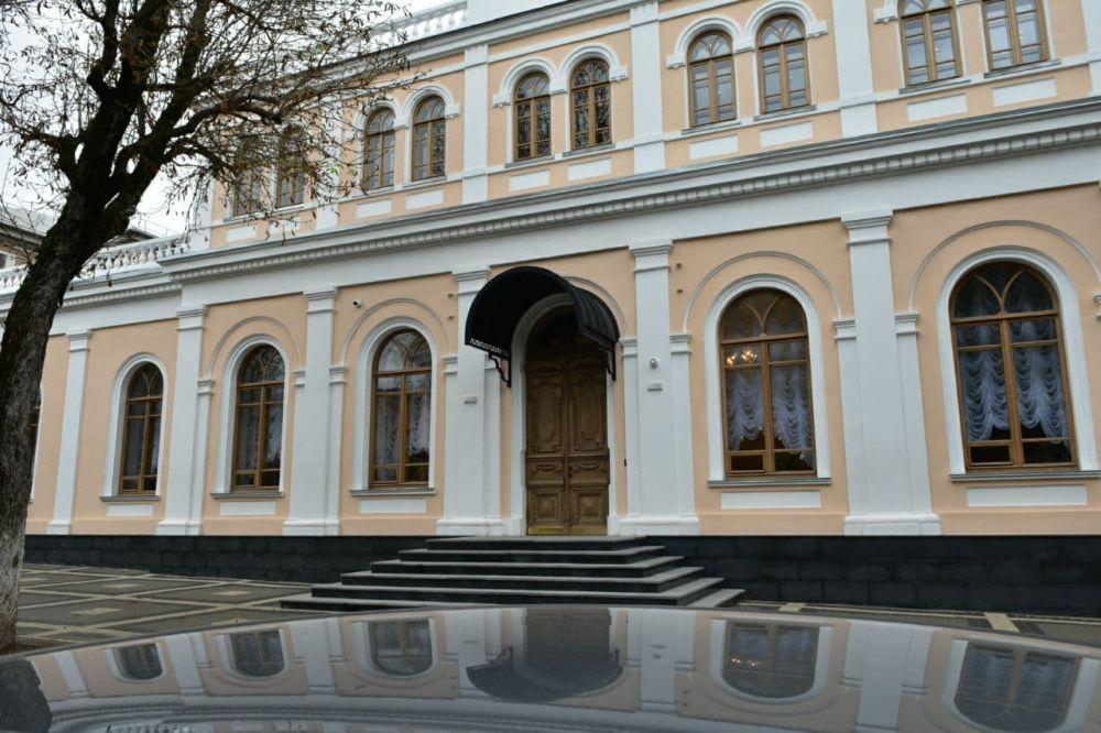 На ремонт крымских объектов культурного наследия и учреждений культуры необходимо более 1 млрд рублей