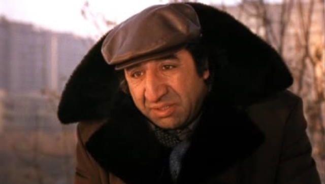 Армянин с печальными глазами: смешной и грустный Фрунзик Мкртчян