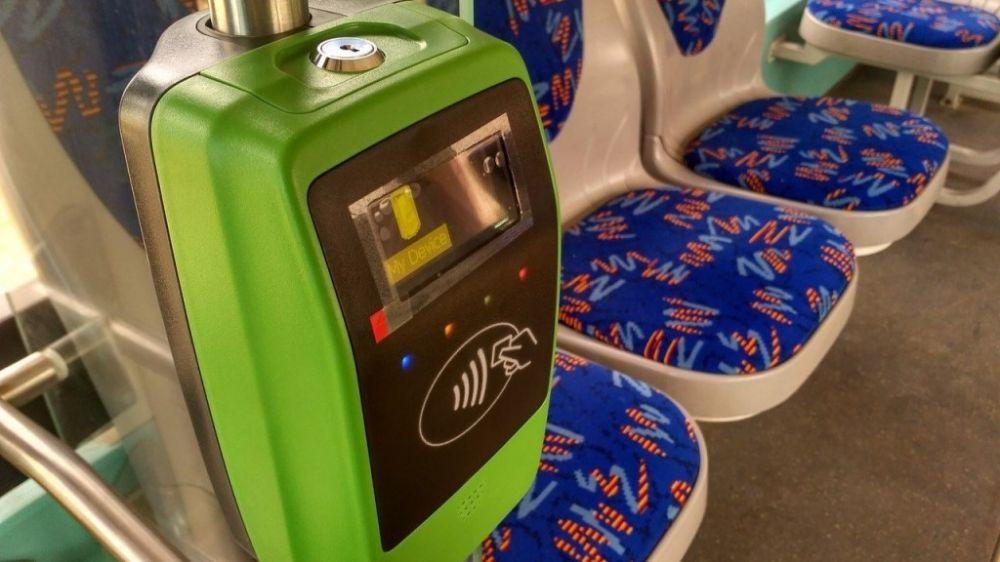 В Крыму установлены дифференцированные тарифы на проезд в городском транспорте