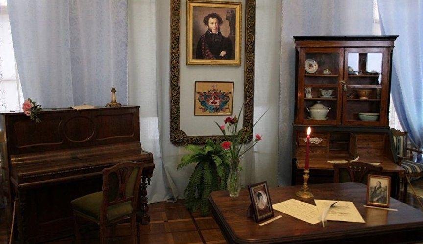 Крымчане смогут посетить музеи Чехова и Пушкина на ЮБК по льготной цене
