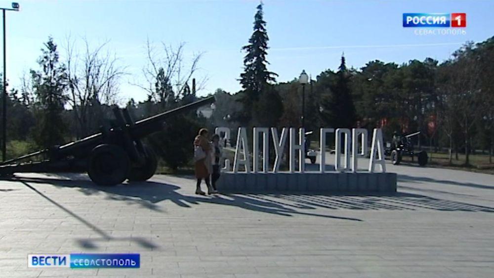 В Севастополе будут ежедневно запускать технику времён ВОВ