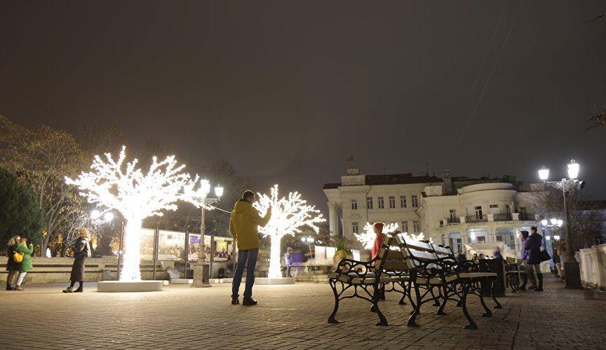 В Севастополе разрешили экскурсии на открытом воздухе