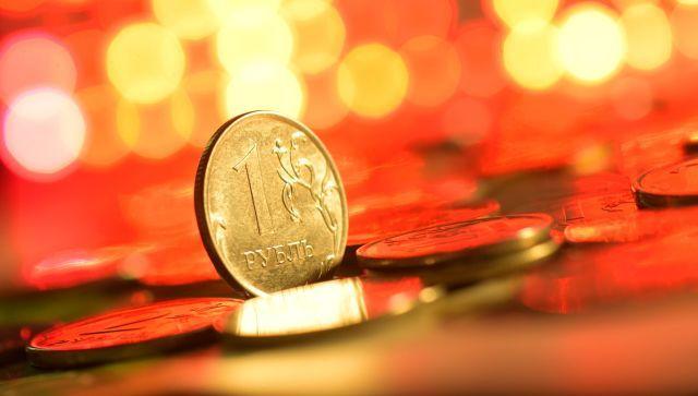 Российский рубль назвали самой недооцененной валютой