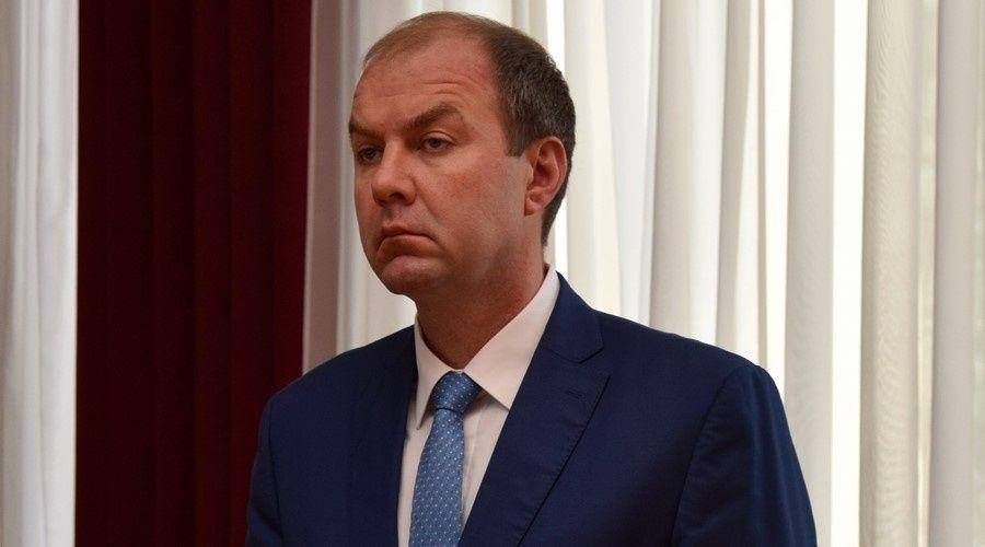 Глава администрации Симферополя лишилась одного из заместителей