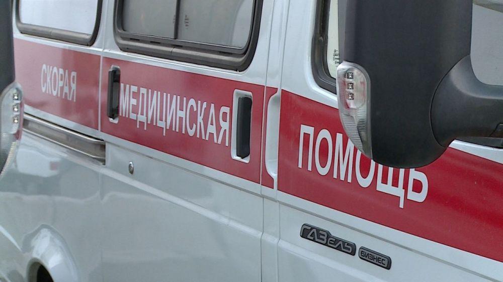 В Крыму дополнительно сформируют 15 бригад скорой помощи