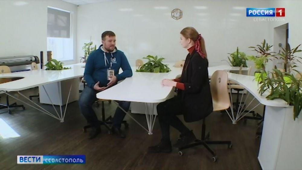 Детский технопарк в Севастополе будет сотрудничать с «Херсонесом Таврическим»